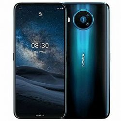 Nokia 8.3 5G 64 GB modrá