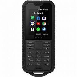 Nokia 800 4G Dual SIM čierny