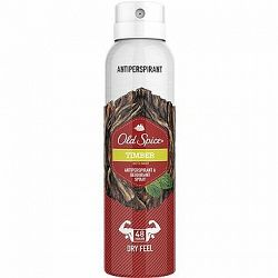 OLD SPICE Timber 125 ml