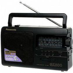 Panasonic RF-3500E9-K čierna