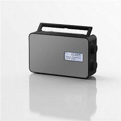 Panasonic RF-D30BTEG-K čierne