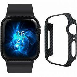 Pitaka Air Case Black/Grey Apple Watch SE/6/5/4 40 mm