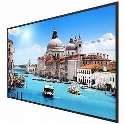 Prestigio Indoor DS Wall Mount LCD 43