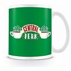 Priatelia – Central Perk – hrnček