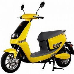 Racceway SMART yellow