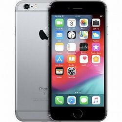 Repasovaný iPhone 6s 32 GB vesmírne sivý