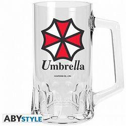 Resident Evil – Umbrella – korbeľ