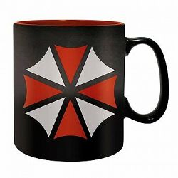 Resident Evil – Umbrella Logo – hrnček
