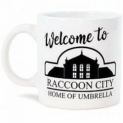 Resident Evil – Welcome to Raccoon City – hrnček