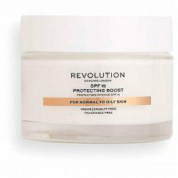 REVOLUTION SKINCARE Moisture Cream SPF15 Normal to Oily Skin 50 ml