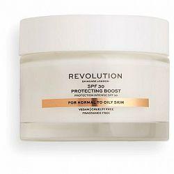 REVOLUTION SKINCARE Moisture Cream SPF30 Normal to Oily Skin 50 ml