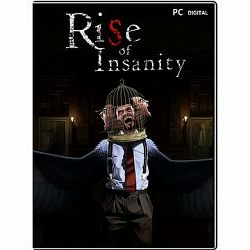 Rise of Insanity (PC) DIGITAL EARLY ACCESS