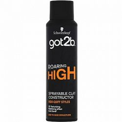 SCHWARZKOPF GOT2B Roaring High Clay 150 ml