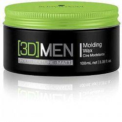 SCHWARZKOPF Professional [3D] Men Molding Wax 100 ml