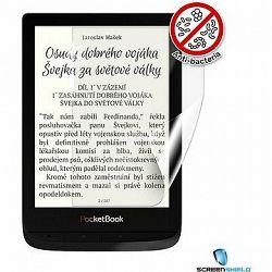 Screenshield Anti-Bacteria POCKETBOOK 627 Touch Lux 4 na displej
