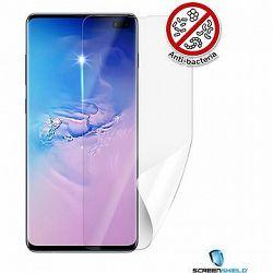 Screenshield Anti-Bacteria SAMSUNG Galaxy S10+ na displej