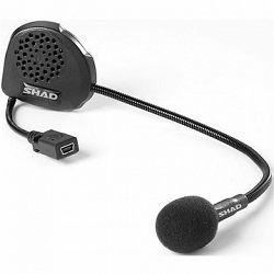 SHAD Hands free súprava BC01 telefón/GPS