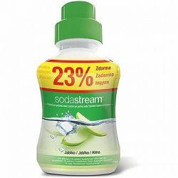 SODASTREAM Príchuť 750 ml JABLKO do perl. vody
