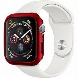 Spigen Thin Fit, red - Apple Watch 6/SE/5/4 44mm