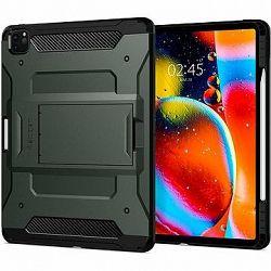 Spigen Tough Armor, Green - iPad Pro 11