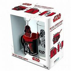 Star Wars – Darth Vader – mini hrnček, pohár, prívesok