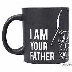 Star Wars I Am Your Father – hrnček