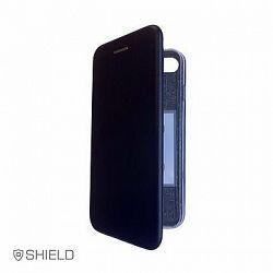 Swissten Shield book iPhone 12/ 12 Pro černé