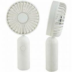 SXT ručný ventilátor white