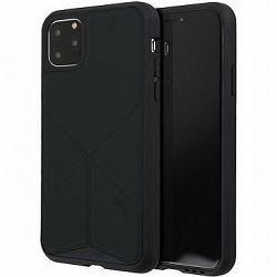 Uniq Transforma Hybrid iPhone 11 Ebony Black