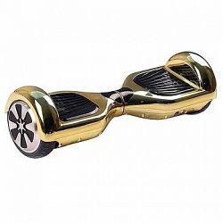 Urbanstar GyroBoard B65 Chrom GOLD