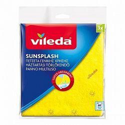 VILEDA Sunsplash handrička 3 ks