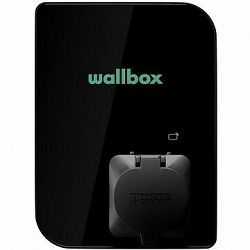 Wallbox Copper SB 22 kW
