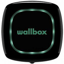 Wallbox Pulsar Type 2 7.4 kW 5 m čierny