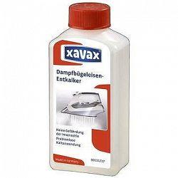 XAVAX odvápňovací prípravok pre naparovacie žehličky 250 ml