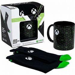 Xbox - hrnček a ponožky
