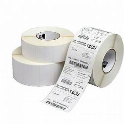Zebra/Motorola nalepovacie etikety na termotransferovú tlač 70 mm × 32 mm, 4 240 etikiet v rolke