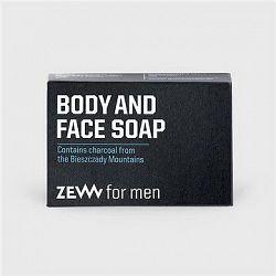 ZEW FOR MEN Soap 85 ml